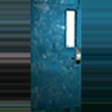 Дверь офисная вариант 4