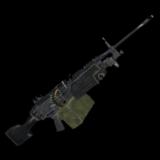 Пулемет М249