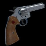 Револьвер Питон