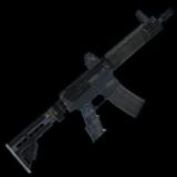 Штурмовая винтовка LR-300